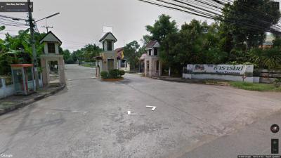 บ้านเดี่ยวสองชั้น 2490000 บุรีรัมย์ เมืองบุรีรัมย์ อิสาณ
